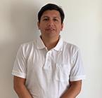 Alfredo Perez